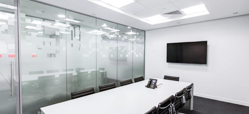 Three Smart Furniture Choices for Your Successful Office Renovation or New Build