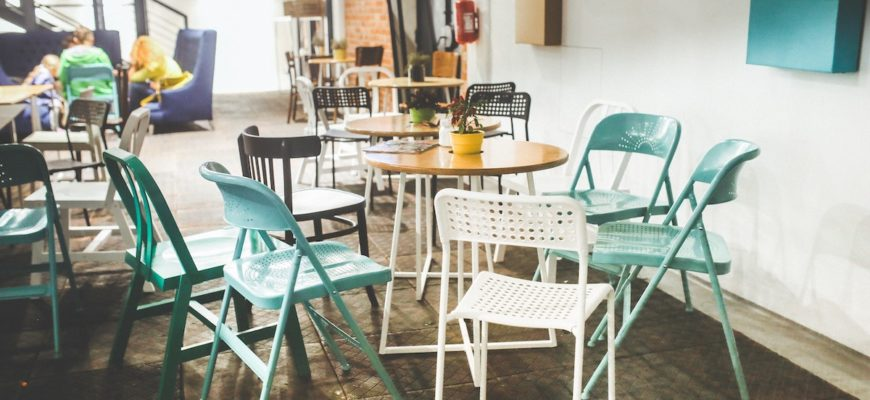 How to make your office kitchen everything your employees need to be at their best