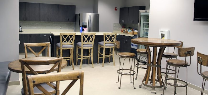 Break Room Ideas That Boost Employee Morale